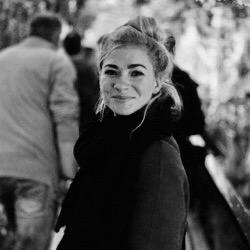 Anne Baakman